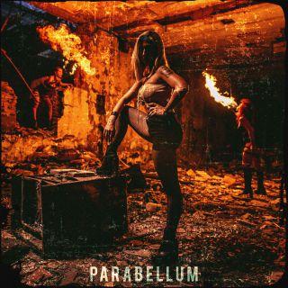 Leyla - Parabellum (Radio Date: 11-09-2020)