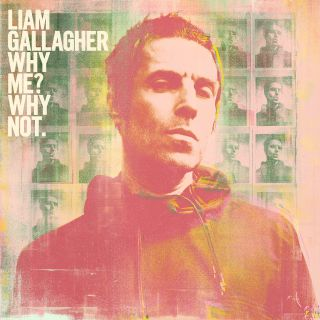 Liam Gallagher - Now That I've Found You (Radio Date: 22-05-2020)