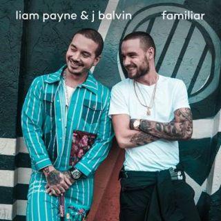 Liam Payne & J Balvin - Familiar (Radio Date: 04-05-2018)