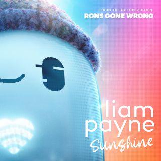 sunshine Liam Payne