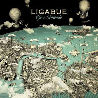 Ligabue - A Modo Tuo (Radio Date: 18-09-2015)