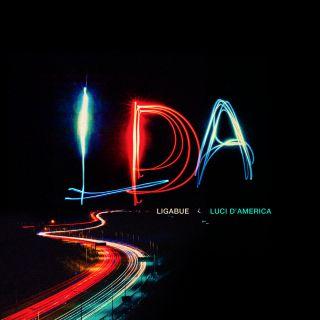 Ligabue - Luci d'America (Radio Date: 11-01-2019)