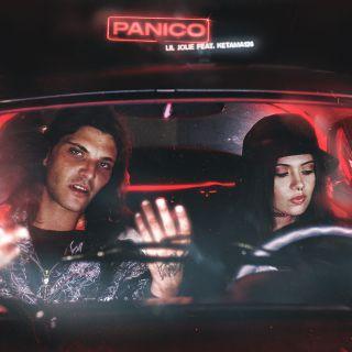 Lil Jolie - Panico (feat. Ketama126) (Radio Date: 25-09-2020)