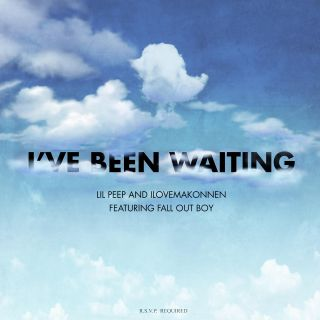 Lil Peep & ILoveMakonnen - I've Been Waiting (feat. Fall Out Boy) (Radio Date: 15-02-2019)