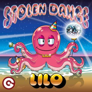 Lilo - Stolen Dance (Radio Date: 23-10-2020)