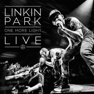 Linkin Park - Sharp Edges (One More Light Live) (Radio Date: 15-12-2017)