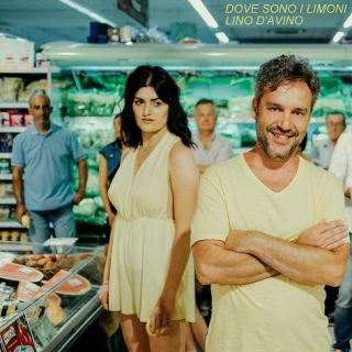 Lino D'avino - Dove sono i limoni (Radio Date: 17-10-2017)
