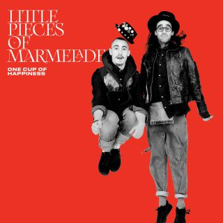 Little Pieces Of Marmelade - One Cup Of Happiness (Radio Date: 30-10-2020)