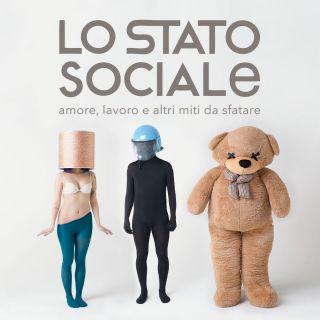 Lo Stato Sociale - Buona sfortuna (Radio Date: 10-03-2017)