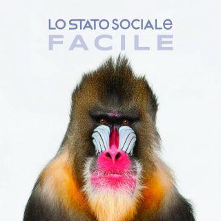 Lo Stato Sociale - Facile (feat. Luca Carboni) (Radio Date: 22-06-2018)