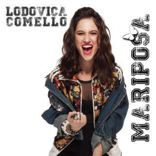 Lodovica Comello - Sin usar palabras (feat. Abraham Mateo) (Radio Date: 24-04-2015)