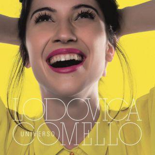 Lodovica Comello - Universo (Radio Date: 31-10-2013)