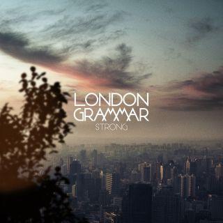 London Grammar - Strong (Radio Date: 22-11-2013)