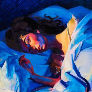 Lorde - Green Light (Radio Date: 10-03-2017)