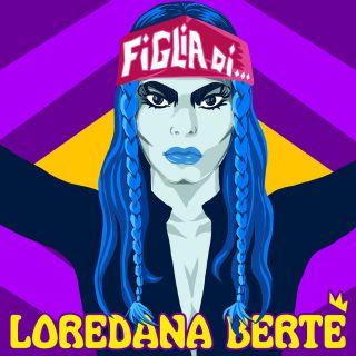 Figlia di..., di Loredana Berte'