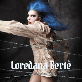 Loredana Berte' - Maledetto Luna-Park (Radio Date: 21-09-2018)