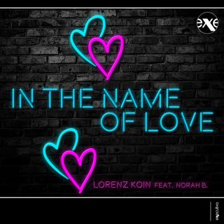 in the name of love Lorenz Koin feat. Norah B