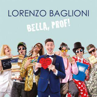 Lorenzo Baglioni - Logaritmi (Radio Date: 11-05-2018)