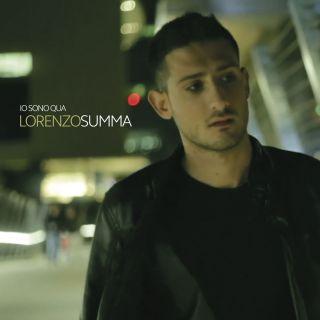 Lorenzo Summa - Io sono qua (Radio Date: 12-01-2018)