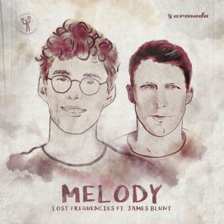 Lost Frequencies - Melody (feat. James Blunt) (Radio Date: 11-05-2018)