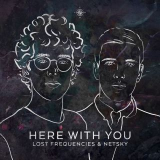 Lost Frequencies - Here With You (Radio Date: 07-07-2017)