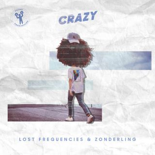 Lost Frequencies & Zonderling - Crazy (Radio Date: 01-12-2017)