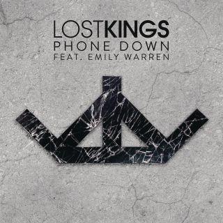 Lost Kings - Phone Down (feat. Emily Warren) (Radio Date: 27-01-2017)