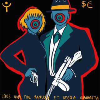 Je Ne Sais Pas (feat. Sfera Ebbasta), di Lous And The Yakuza