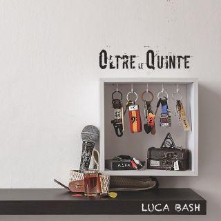 Luca Bash - Giorni così (Radio Date: 07-09-2017)