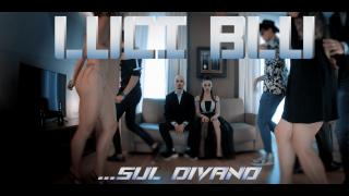 Luci Blu - Sul Divano
