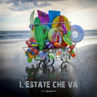 """LUCIANO MACCHIA CROONER """"L'estate che va"""" è il singolo che anticipa il nuovo album"""