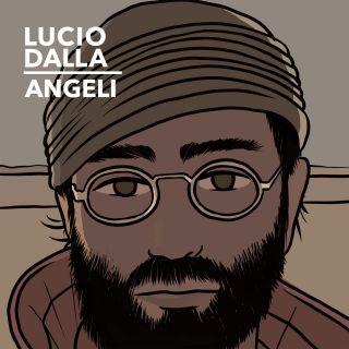 Lucio Dalla - Angeli (Radio Date: 23-10-2019)