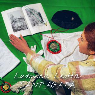 Sant'Agata, di Ludovica Leotta