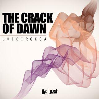 Luigi Rocca - The Crack Of Dawn