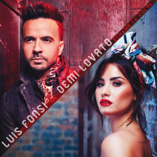 Luis Fonsi & Demi Lovato - Échame La Culpa (Radio Date: 08-12-2017)