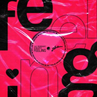 Feeling, di Luis Rodriguez & Nausica