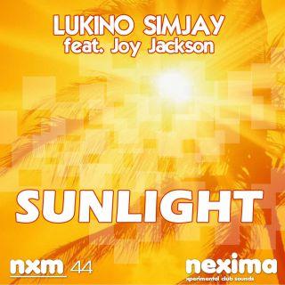 Lukino Simjay - Sunlight (feat Joy Jackson)
