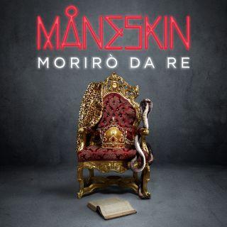 Måneskin - Morirò da re (Radio Date: 23-03-2018)