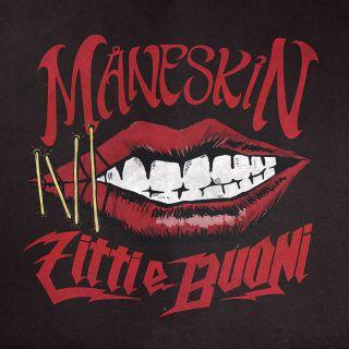 Måneskin - Zitti e buoni (Radio Date: 03-03-2021)