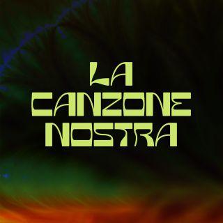 Mace con Blanco & Salmo - LA CANZONE NOSTRA (Radio Date: 08-01-2021)