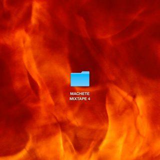 Machete, Salmo & Nitro - Marylean (feat. Marracash) (Radio Date: 17-07-2019)