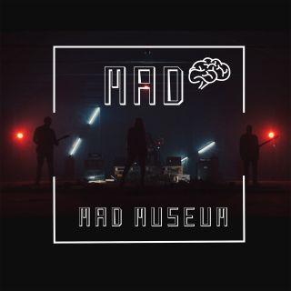 Mad Museum - Mad (Radio Date: 19-07-2019)