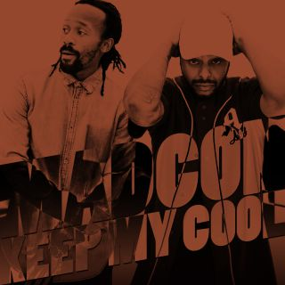 Madcon - Keep My Cool (Radio Date: 16-10-2015)