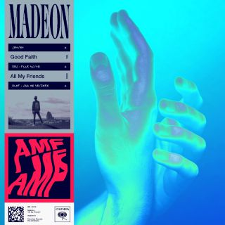 Madeon - All My Friends (Radio Date: 25-10-2019)