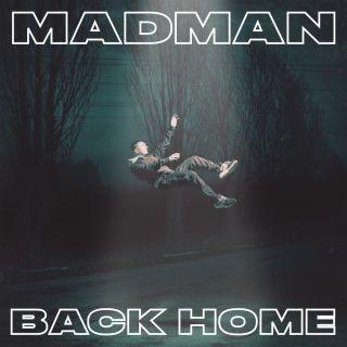 Madman - Centro (feat. Coez) (Radio Date: 26-01-2018)