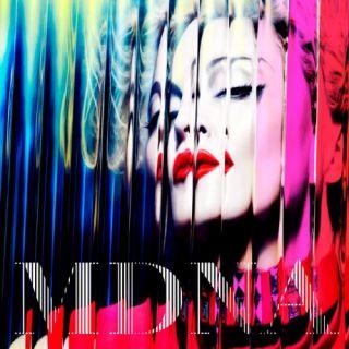 Madonna - Turn Up The Radio (Radio Date: 29-06-2012)