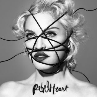 Madonna - Ghosttown (Radio Date: 13-03-2015)