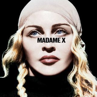 Madonna - I Don't Search I Find (Radio Date: 22-05-2020)