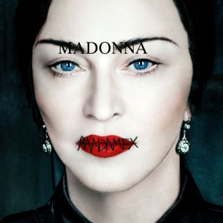 Madonna - I Rise (Radio Date: 04-10-2019)