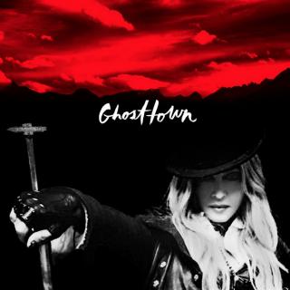 Madonna - Ghosttown (Remixes)
